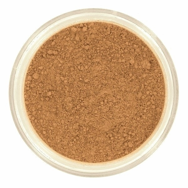Minerale foundation Cypress