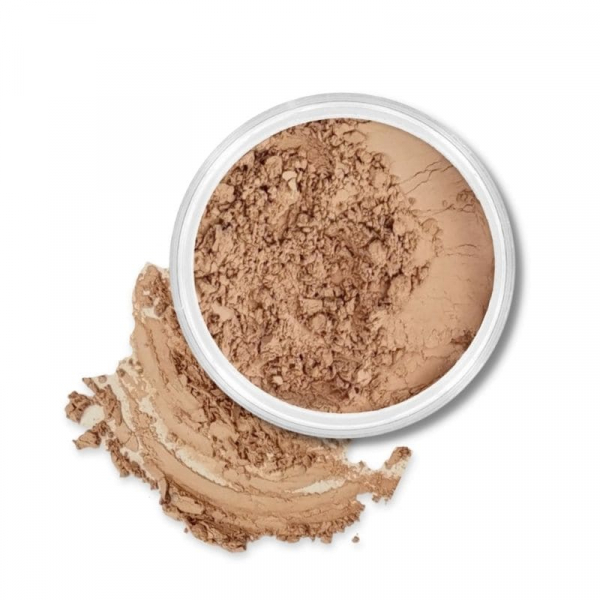 Minerale foundation Hickory