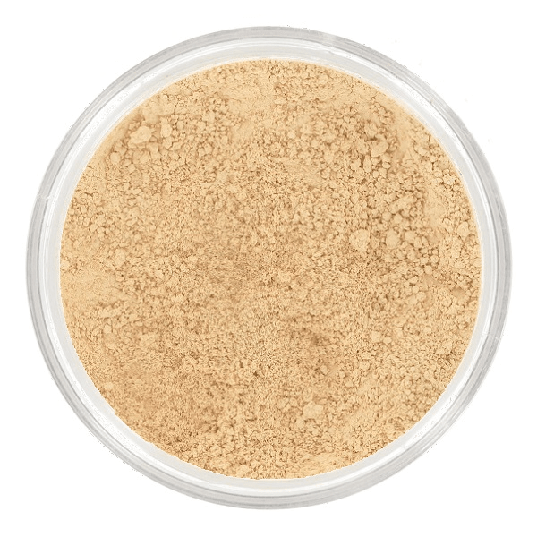 Minerale foundation Bamboo