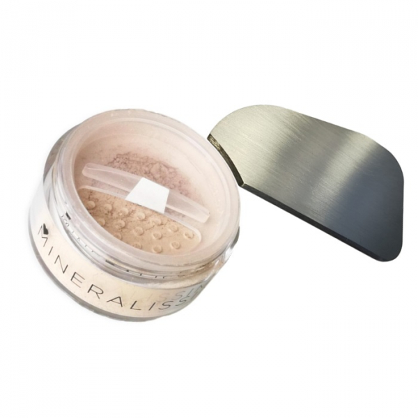 Refill Minerale Foundation